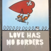 Love Has No Borders